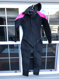 Wet Suits for sale in Mississauga & Sherkston  Mississauga, L5L 3H8