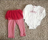 Carters 24 month Struthers, 44471