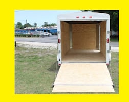 work perfectly2Ol4 Bendron Titan equipped trailer