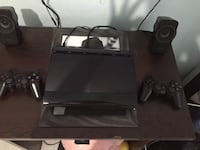 Ps3 playstation3 500gb 42 oyunlu Firuzköy, 34325