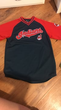 Indians jersey (Small) Youngstown, 44511