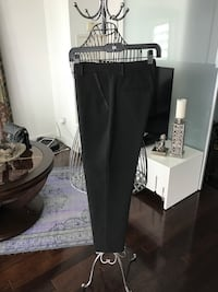 Armani Exchange Black Dress Pants, Size 4 Toronto, M4Y 0A2
