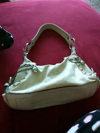 women's white leather hobo bag Des Moines, 50312