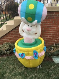 Easter Rabbit  Alexandria, 22315
