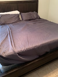Brand new mattress and bed set. NEED Gone by Monday  Brownsville, 78521