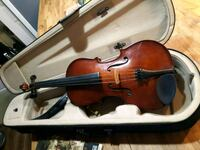 """16 viola with accessories and music book Porter, 77365"
