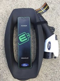 Ford electric car battery charger
