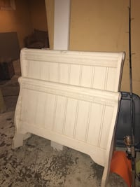 Twin Headboard and footboard only Cleveland, 44121