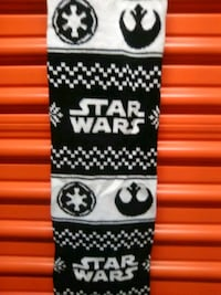 collectable star wars scarf never used Las Vegas, 89101