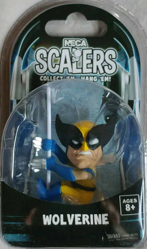 Scalers collection 5