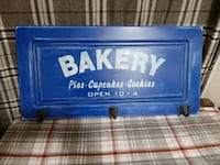 Bakery sign Calgary, T1Y 1E7