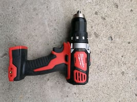 M18 compact drill