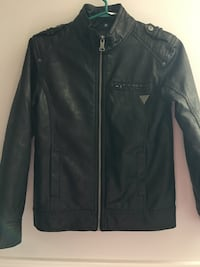 Guess Leather Jacket Mississauga, L5B 2P2