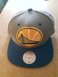 Golden State Warriors hat Toronto, M6H