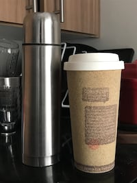 Travel Coffee container/cup Alexandria, 22314