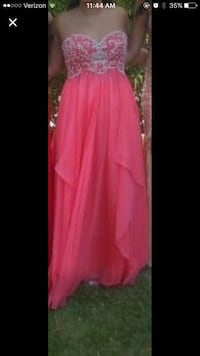 PROM DRESS FOR SALE Hempstead, 11710