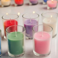 Personalized Candles  Kent County