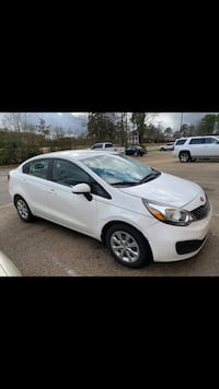 2016 Kia Rio EX AT Madison