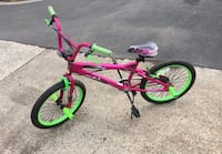 Bike size 20 Excellent $20 Leesburg, 20176