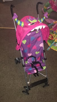 Cosco Monster Stroller. Greenfield, 45123