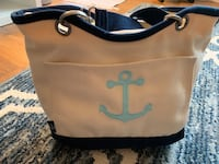 Thirty One Canvas Crew Mini Thermal Burke, 22015