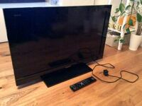 "Sony Bravia 32"" LCD HDTV perfect condition  Toronto, M4C 1H6"
