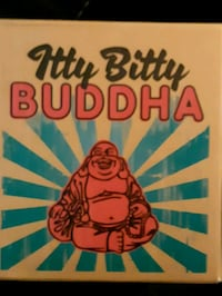 Mini Buddha Kit Richmond Hill, L4E 3M7