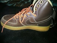 Nike Air Force I boots  Brentwood, 20722