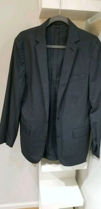 J crew small blazer charcoal Fairfax, 22030