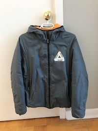 Palace reversible insulated winter jacket Toronto, M4P 1L7