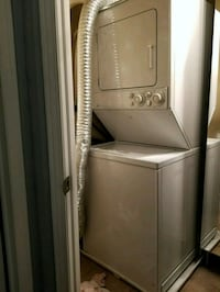 Stacked washer/dryer - condo size Toronto, M6J 1C4