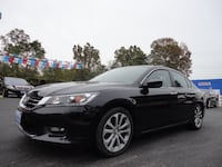 Honda - Accord - 2014 Owings Mills, 21117