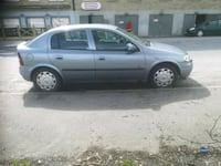 Opel - Astra - 2003 Stockholm, 162 57
