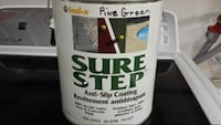 DIFFERENT TYPES OF PAINT TINS  Pickering, L1X 2K2