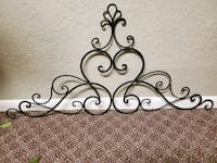 Metal wall art Sartell