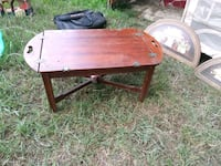 brown coffee table Wingate, 28174