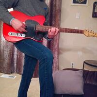 Telecaster Vancouver, 98660