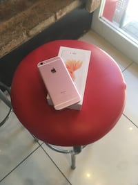 İphone 6s Rose Gold Selçuklu, 42060