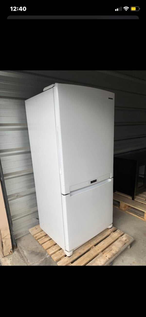 Samsung Fridge  0