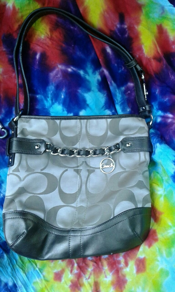 07c6c896c3cc Used Coach purse for sale in Guerneville - letgo