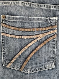 7 for All Mankind Jeans (Size 31)