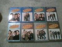 Seinfeld Complete Series on DVD 2286 mi