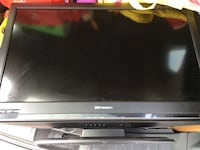 black Sony flat screen TV Arlington, 22202