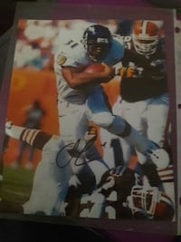 Ravens Jamal Lewis football player #31