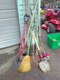 Garden tools  Clinton Township, 48035