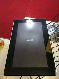 LCD LED REKLAM STAND