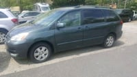 2004 Toyota Sienna-$250 Downpayment-Bad Credit Ok  Beverly