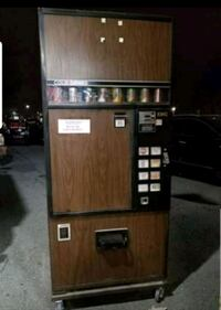 Soda Machine Rockville