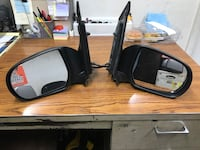 01 Mazda mpv side mirrors Elkridge, 21075