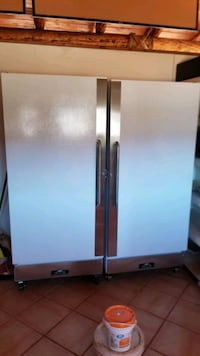 Airtic air commercial fridge & freezer Henderson, 89074